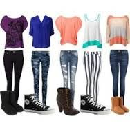 cute clothes for girls - Google Search
