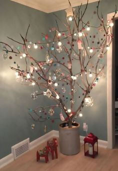 Decoration Christmas - My Christmas Tree 2016 My Christmas Tree 2016 Source by nacays