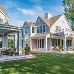 We heard a rumor that the sun is coming out soon Until then enjoy this family compound on The Cape Architecture Lyman Perry and Paul Weber Photography ericrothphoto capecod thecape familycompound newenglandhome nehome nestyle interiordesign newengland interiorsforinspo interiordecorating boston interiordesignideas home decor luxuryinteriors design onetofollow architecture renovation