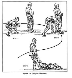 Techniques - Krav Maga - Self Defense Guides Self Defense Moves, Krav Maga Self Defense, Self Defense Martial Arts, Self Defense Weapons, Krav Maga Techniques, Martial Arts Techniques, Self Defense Techniques, Survival Life Hacks, Survival Prepping