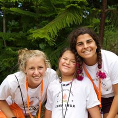 #HappyCamper No. 6 - Hanging with my Camp Imua posse. #campimua #welovecamp