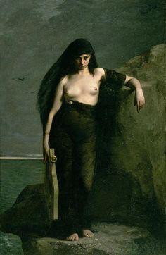 Mengin's Sappho