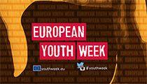European Youth Week 27 April - 10 May 2015