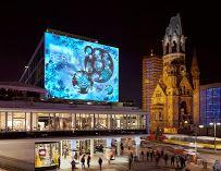 Bikini Berlin - fantastic concept mall in Berlin, Germany