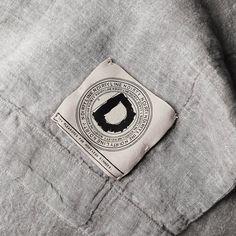 Animeaux påslakan dubbel, graphic – Dirty Linen – Köp online på Rum21.se