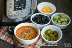 Gluten Free Low Carb Taco Soup