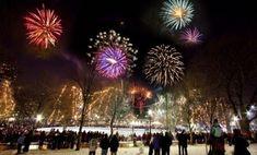 Enjoy the New Years Eve 2014 in Boston Massachusetts