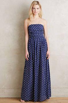 Sanibel Maxi Dress