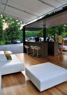 Boxman Studios Hospitality Lounge   Flickr - Photo Sharing!