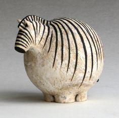 Sphere Zebra. Fred Yokel