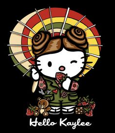 Hello Kaylee T-Shirt