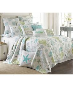 60 best coastal bedding images coastal bedding quilts bedding rh pinterest com