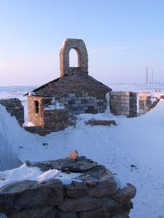 nunavut historical places