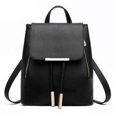 Sugar Candy Backpack Backpack Travel Bag, Backpack Purse, Fashion Backpack, Travel Bags, Mini Backpack, Backpack 2017, Satchel Bag, Travel Fashion, Black Backpack