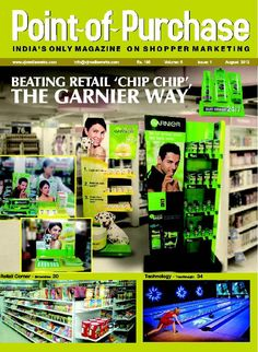 Point of Purchase  Magazine - Buy, Subscribe, Download and Read Point of Purchase on your iPad, iPhone, iPod Touch, Android and on the web only through Magzter