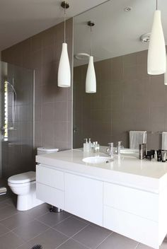 bathroom idea Di Henshall