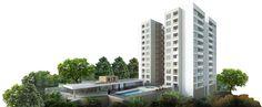 Dacota apartamentos en pance