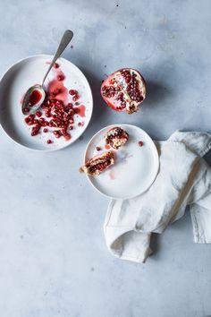 Pomegranate :: Photography by Filipe Lucas Frazão