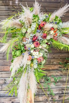 Bridal Flowers, Event Venues, Flower Decorations, Flower Arrangements, Floral Wreath, Stationery, Romance, Rustic, Bride