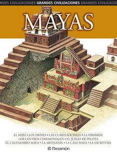 The Mayas (Ancient Civilizations) Ancient Mysteries, Ancient Ruins, Ancient Egypt, Ancient History, Ancient Artifacts, Historical Architecture, Ancient Architecture, Maya Civilization, Inka