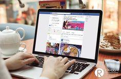 OR-COM gère la #stratégie #digitale du Memphis Coffee Pau! Vous pouvez retrouver le restaurant sur Facebook, Instagram et Google +