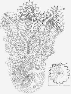 Crochet-doily-pattern+h%C3%A4keln-Deckchen++ld9+%284%29.jpg 1,200×1,578픽셀