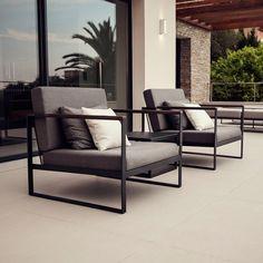 Röshults | Garden Easy Chair More