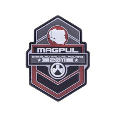 sponsored a rally truck for the 2011 Breslau Adventure Rallye. Couch Off-Road Engineering, the Magpul-sponsored team, was the first-ever American team to participate in the rally. Pvc Patches, Duty Gear, Gears, Police, Two By Two, Military, Weaving, Rally, Gear Train