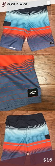 WWT Frog Spectacle Mens Quick Dry Beach Shorts with Mesh Lining//Side Pockets