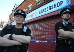 Hate Crimes Soar In Manchester Following Attack At Ariana Grande Concert
