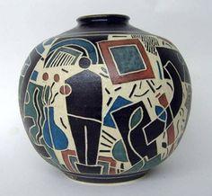 Marty Ray ceramics