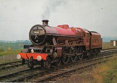 Rail Transport, British Rail, The Big Four, Great Britain, Transportation, Train, Vehicles, Car, Strollers