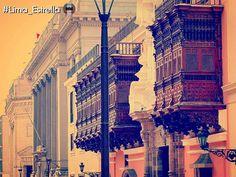 FOTO Los balcones limeños son parte de la identidad cultural de nuestra capital.  Lima - Perú  Gracias  @ruel.jourz por compartirnos tu estupenda fotografía. ---------------------------------------------------------------------------------- Lima_Estrella muestra fotos del departamento de #Lima y sus provincias: Cañete Barranca Huaral Cajatambo  Canta Huarochiri Matucana Huacho Huaura Oyon y Yauyos.   Usa el Hashtag  #Lima_Estrella y #Peru_Estrella para destacar tus fotos en nuestro portal…