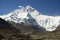 Mount Everest - I had no idea this place was such a death trap, I figured hikes were common in this day & age, nope.
