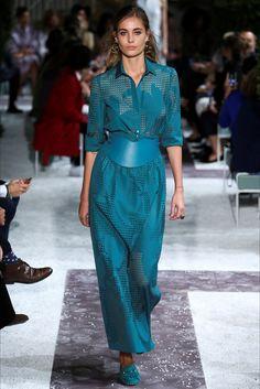 Sfilata Tod's Milano - Collezioni Primavera Estate 2015 - Vogue
