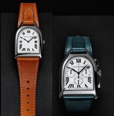 Ralph Lauren Stirrup new models   Time and Watches