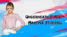 Violetta 3 - Underneath it all - Martina Stoessel - Letra - HQ