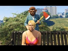 GTA 5 BRUTAL Kill Compilation #80 (Grand Theft Auto V Gameplay Funny Mom...