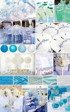 Beach Wedding Ideas | Beach Themed Wedding Decorations Ideas [Beach] | Wedding Ideas