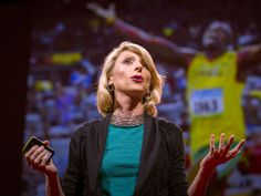 """Easily my favorite TED Talk: """"Your body language shapes who you are."""" Amy Cuddy's talk on body language and power posing. Most Popular Ted Talks, Best Ted Talks, Leadership, Coaching, Elizabeth Gilbert, Public Speaking, Body Language, Body Image, Tony Robbins"""