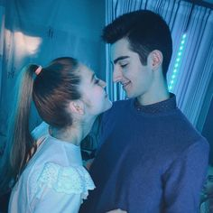 Cute Couples Goals, Couple Goals, Movies And Tv Shows, Tv Series, Fangirl, Spain, My Love, Instagram, Irene