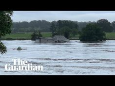 With the mid north coast facing a once-in-a-century flood, residents are bracing for the worst as the rain keeps falling Weather Storm, North Coast, Extreme Weather, Natural Disasters, The Guardian, Climate Change, Environment, Australia, Country
