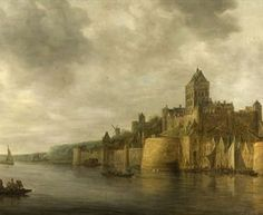 Wat is de oudste stad van Nederland? Nijmegen en Maastricht maakten er een strijd van. Nijmegen won, met behulp van een zuil uit 17 n.Chr.
