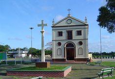Belmonte, Bahia - Brasil Matriz Nossa Senhora do Carmo