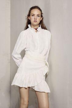 Collection Isabel Marant Etoile - Printemps/été 2017 - Photo 6