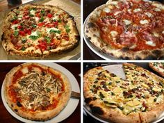 Damn if Atlanta didn't go and turn itself into a bona fide pizza town when no one was looking. Pie fanatics could do a lot worse than booking a flight to Hartsfield-Jackson International and immersing themselves in our city's pizzascape for a few days.