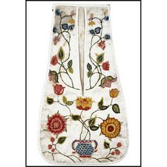 Sew 18th Century: Pocket Research
