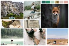 Saperlipapier coffret #aventure évasion paysage nature #voyage   www.saperlipapier.com Wood Watch, Diy, Scrapbook, Nature, Animals, Adventure, Paper Mill, Gift Ideas, Landscape
