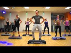 I'm Dovydas Veiverys, and I live in Lithuania. I've been a ZIN™ Member since Oct 2011 and I absolutely love teaching Zumba classes. Step Aerobics, Aerobics Workout, Zumba Fitness, Dance Fitness, Contemporary Dance Classes, Belly Dancing Classes, Step Workout, Heath And Fitness, Sweat It Out
