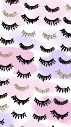 Lashes all day! Lashes on Lashes on Lashes! Red Aspen Lashes and Beauty